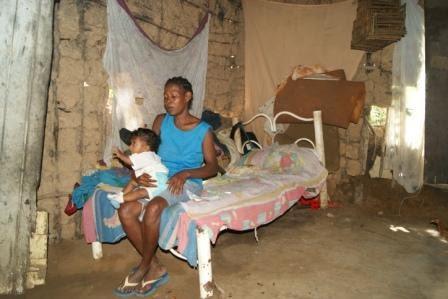 Quilombo Rio dos Macacos (Foto: Cathy Rodrigues/Defensoria Pública)