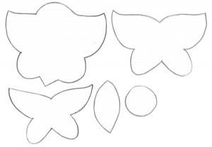 lembrancinha aniversario festa infantil jardim encantado borboletinha eva porta guloseimas chaveiro (4)