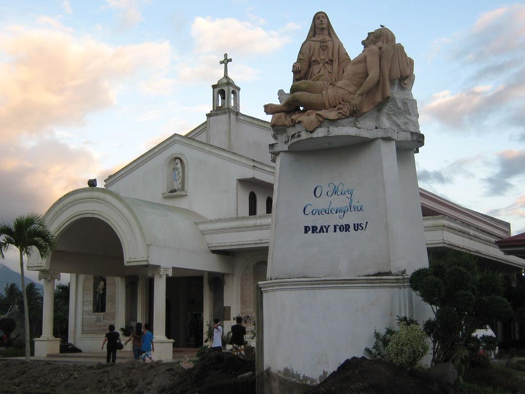 2009-04-09 Bicol Lenten Season Visita Iglesia (21)
