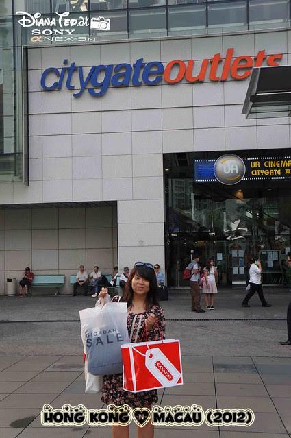 Hong Kong & Macau 2012 09