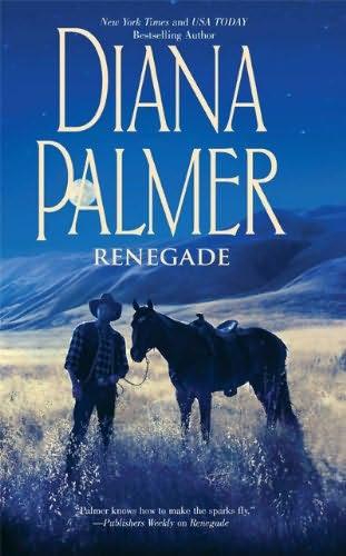 book cover of   Renegade