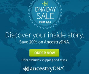 HOLIDAY SALE CONTINUES! GET This Comprehensive Genome (male-specific) test includes Family Finder, our 67 marker Y-DNA test plus a Full Mitochondrial Sequence, the most comprehensive and highest resolution mtDNA test available. Results identify the ethnic and geographic origins of your paternal and maternal lines.