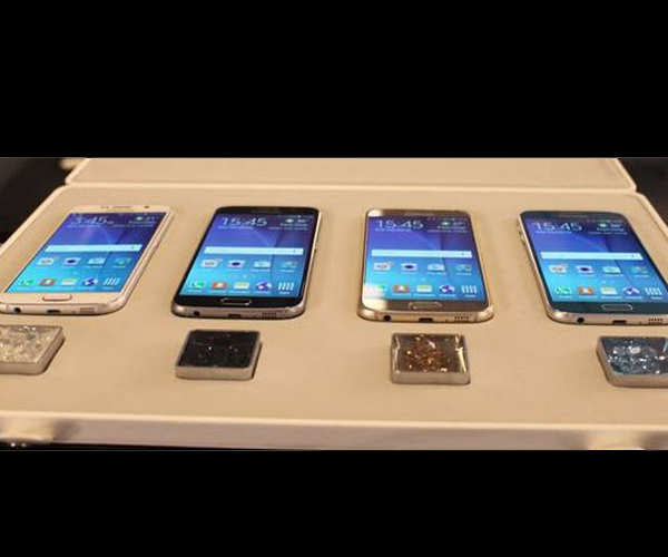 Samsung Galaxy S6, S6 edge: 8 unique features