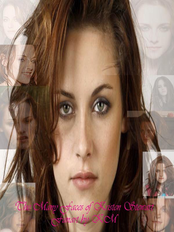 kristen stewart twilight. Faces of Kristen Stewart