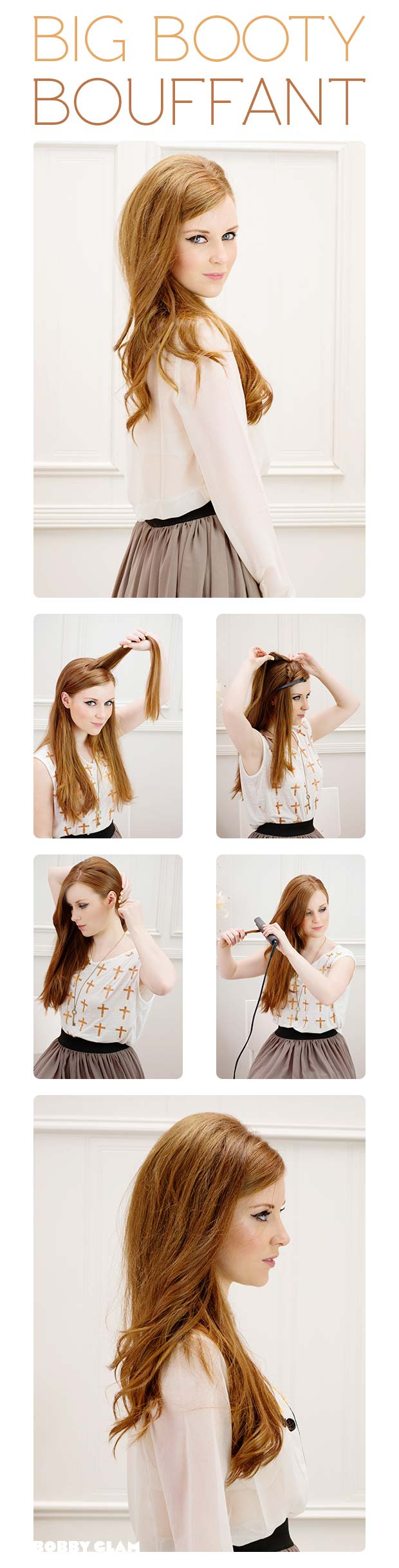 Easy Hair Tutorials Shopping99ph SHOPPING99PH