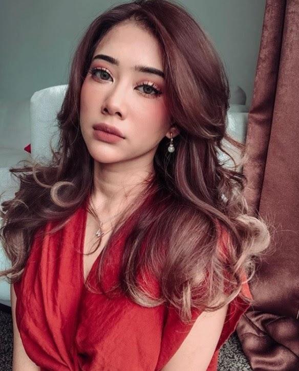 #Hiburan: Pelakon Fatin Afeefa Sekali Lagi Didakwa Berskandal Dengan Suami Orang?