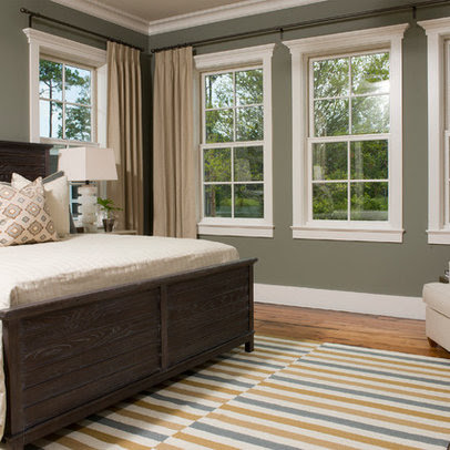 Living room window treatments ideas cottage style home decorating excellence - Stylish window treatments ...