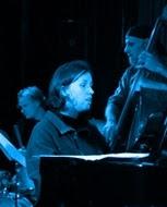 Trio Nathalie Loriers (foto: Cees van de Ven)