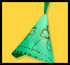 Leprechaun Party Hat Craft for Kids