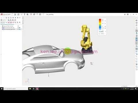 Sprutcam v14.0 for win7/8/10 X86X64 2020/05 release! trial