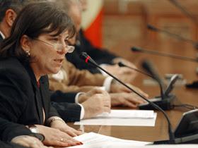 Vicepreşedintele PNL Norica Nicolai (Sursa: Mediafax Foto)