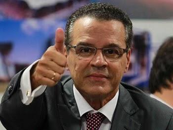 Ministério do Turismo que um dia foi ocupado por Henrique Alves já tem indicado