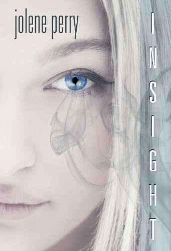 Insight (Shadows) by Jolene Perry