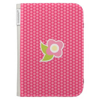 Sweet Spring Cases For Kindle