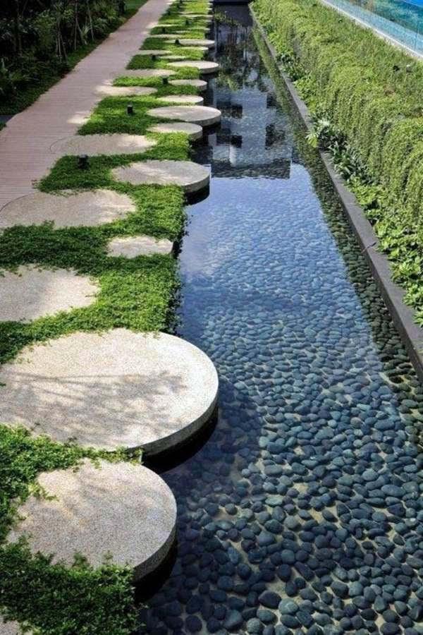 103 examples of modern garden design   Interior Design ...