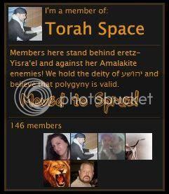 Torah Space