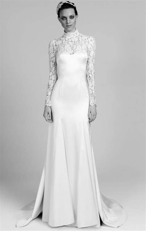 7 Gorgeous Wedding Dresses by Temperley London, Spring