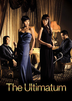 Ultimatum, The - Season 1