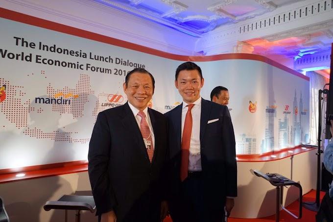 Krisis Finansial Asia Malah Memicu Semangat Sukanto Tanoto Untuk Diversifikasi Bisnis