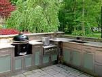 Danver Outdoor Kitchen Accessories - Timber Town Austin