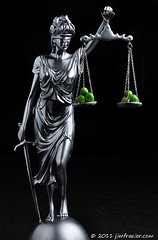 Justice of the Peas