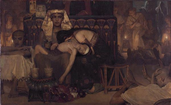 Death_of_the_Pharaoh_Firstborn_son