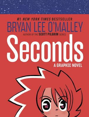 seconds cover
