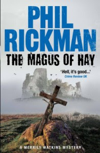 The Magus of Hay (Merrily Watkins Mysteries) - Phil Rickman