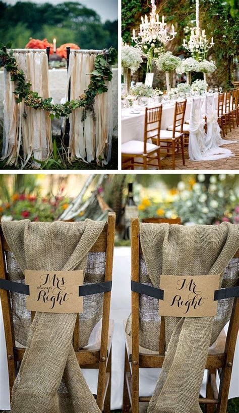 117 best images about Head Wedding Table on Pinterest