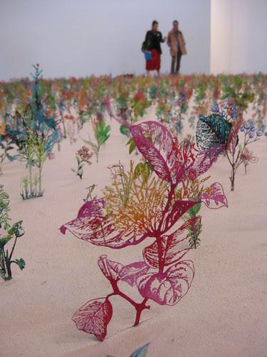 Cool art by Zadok Ben David