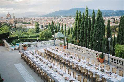 Florence Weddings   Italia Celebrations   American Wedding