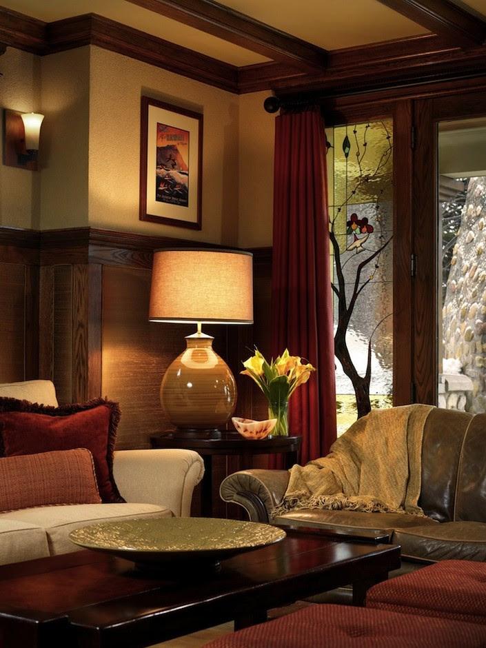 25 Southwestern Living Room Design Ideas - Decoration Love