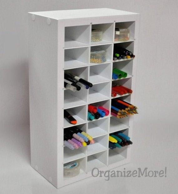 Marker  Pen  Pencil Storage Organizer