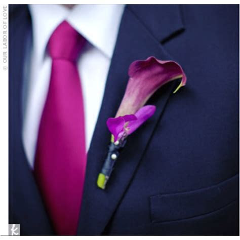 Your Wedding in Colors: Plum and Navy Blue   Arabia Weddings