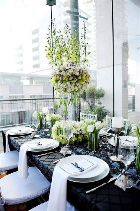 97 best images about Tall centerpiece on Pinterest   White