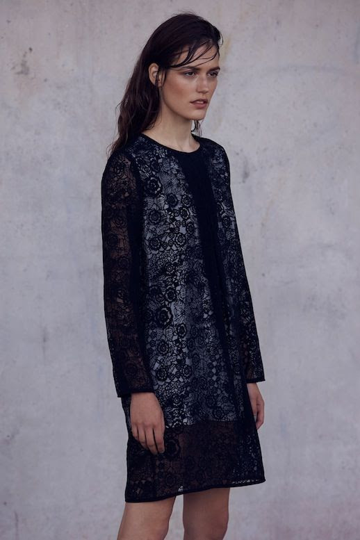 Le Fashion Blog Carin Wester SS 2014 Lookbook Black Long Sleeve Crochet Lace Dress photo Le-Fashion-Blog-Carin-Wester-SS-2014-Lookbook-Black-Long-Sleeve-Crochet-Lace-Dress.jpg
