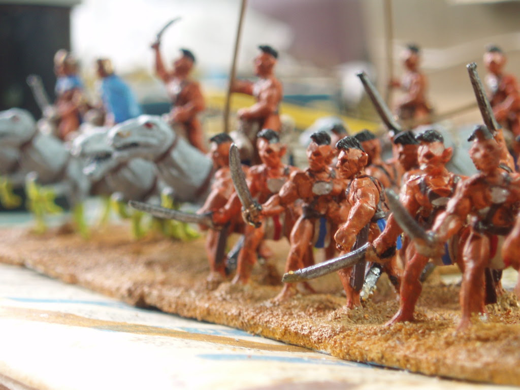 18mm figures from Black Hat