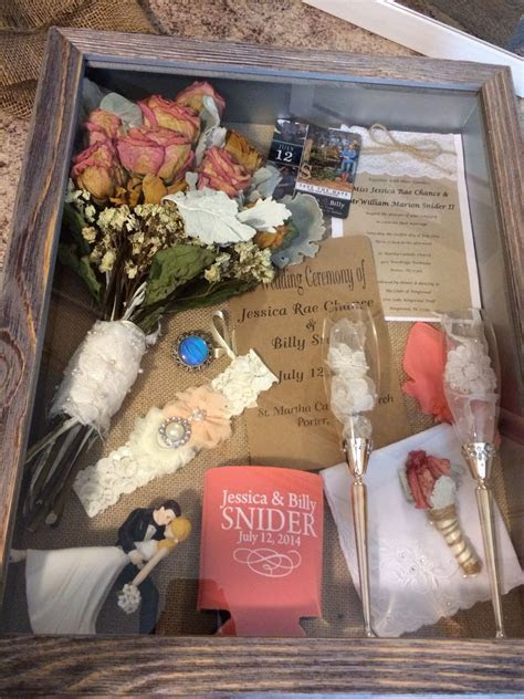 Best 25  Wedding memory box ideas on Pinterest   Wedding