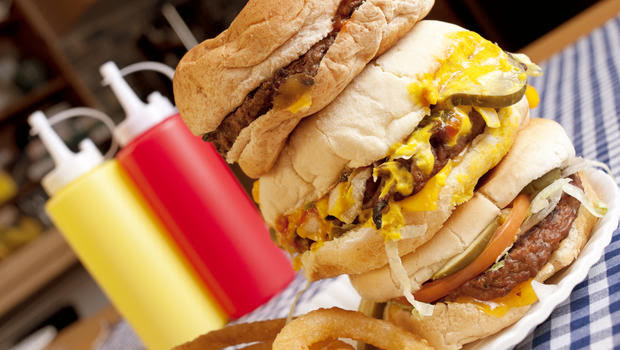 Image result for high fat diet cancer