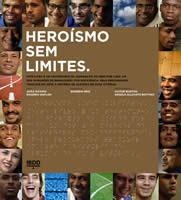 livro heroísmo sem limites