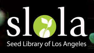 seed library of los angeles, slola