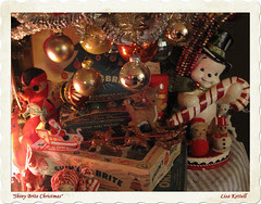 Shiny Brite Christmas! 4