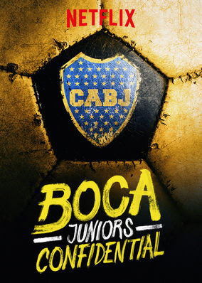 Boca Juniors Confidential - Season 1