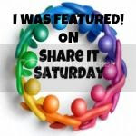 Chestnut Grove Academy Share It Saturday Blog Hop