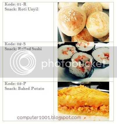 Mail Merge Gambar dengan Word Excel - Computer 1001