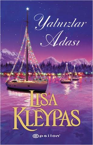 Kitap Yorumu: Yalnızlar Adası | Lisa Kleypas (Friday Harbor, #1)