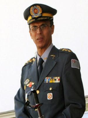 O coronel Jean Charles Oliveira Diniz Serbeto, que comandou por 2 anos, se aposentará