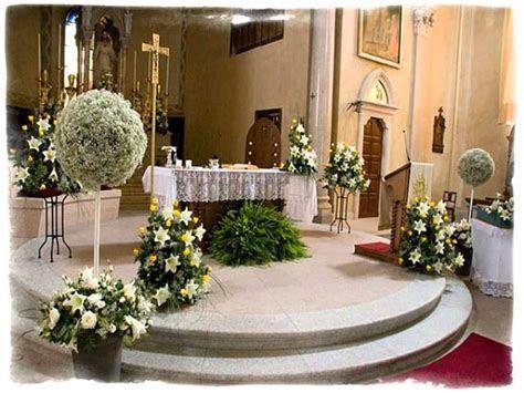 Church Decor for Wedding   Church Wedding Decorations