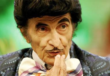 Morre Jorge Loredo, o inesquecível Zé Bonitinho