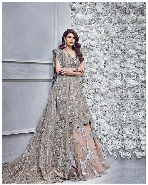 Republic Womenswear   pakistani inspiration   Bridal